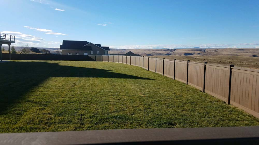 Paradise Fencing & Construction Great Falls MT