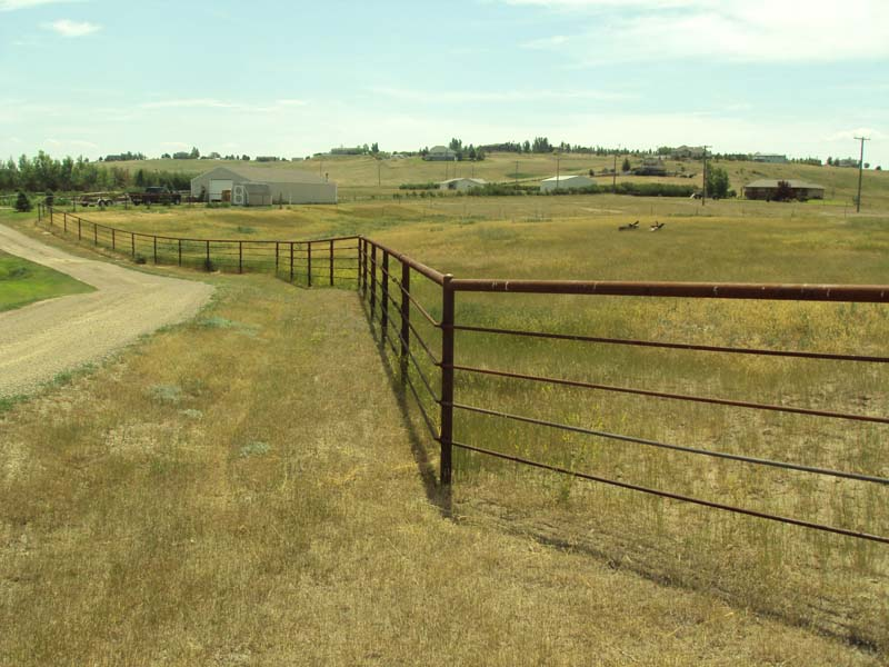 Fencing Contractor Great Falls MT