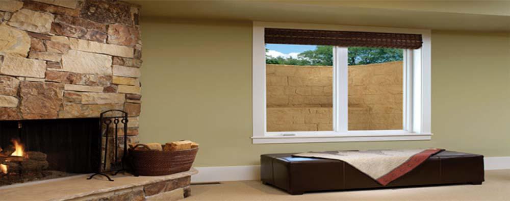 Egress Window Install