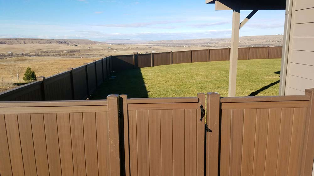 Fencing & Construction Photo Gallery - Paradise Fencing
