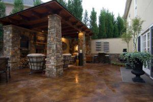 Concrete Services Great Falls MT